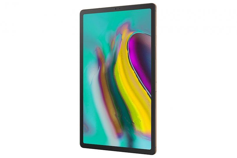 טאבלט Samsung Tab S5e (מקור סמסונג)