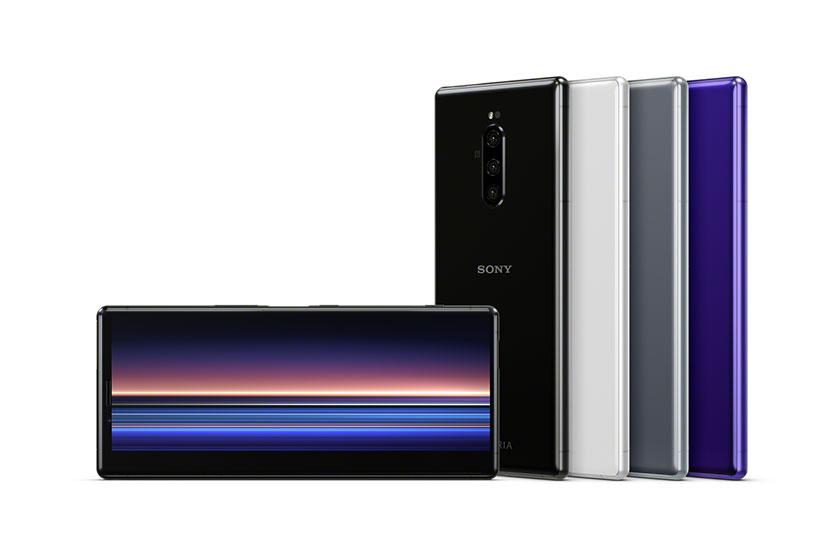 Xperia 1 (תמונה: Sony)