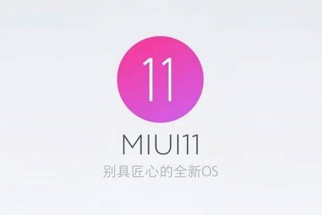 הדלפה חדשה חושפת את כל מכשירישיאומישיעודכנו ל-MIUI 11