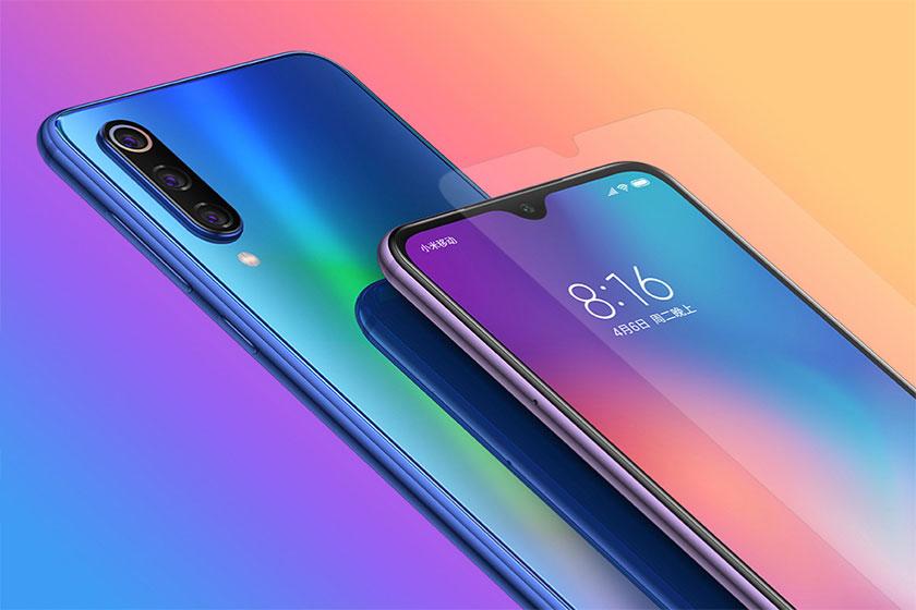 Xiaomi Mi 9 SE (תמונה: שיאומי)