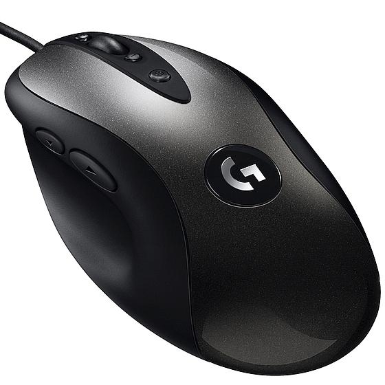 עכבר MX518 (מקור לוג'יטק)
