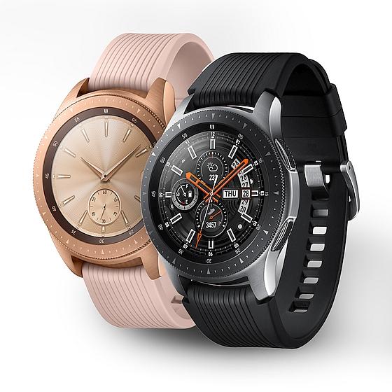 שעון Samsung Galaxy Watch