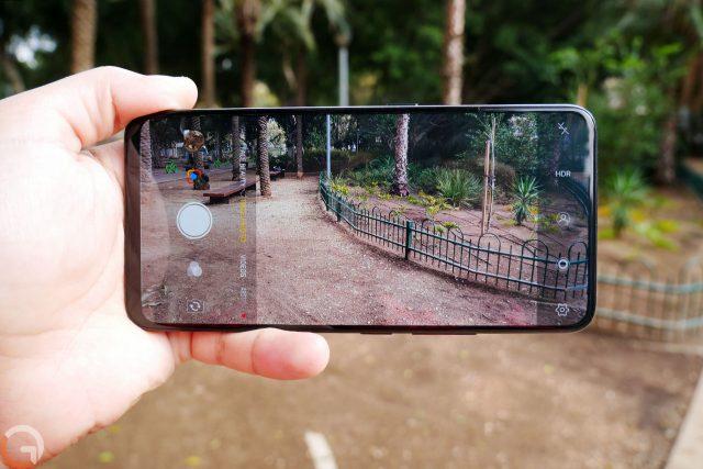 גאדג'טי מסקר: Vivo NEX S – מצלמה נשלפת תשים סוף לשוליים?