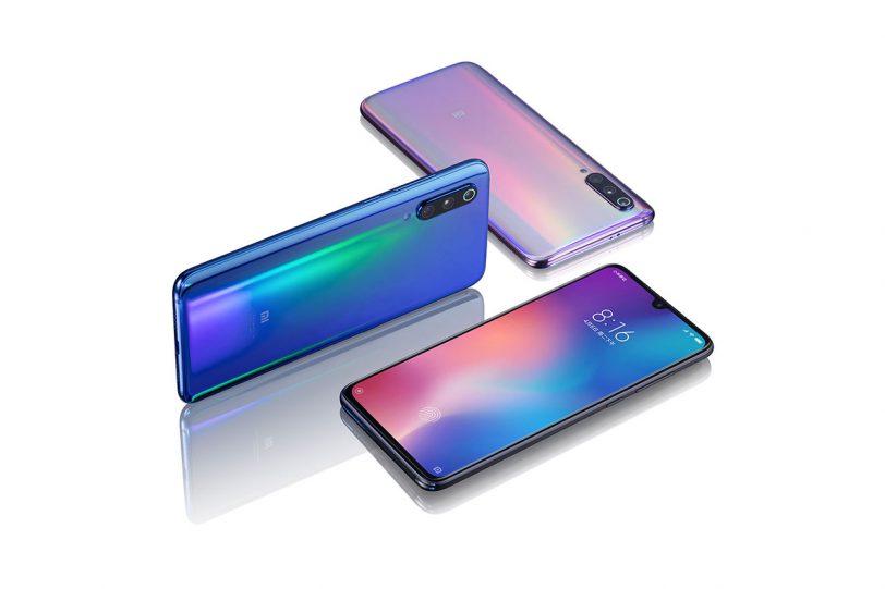 Xiaomi Mi 9 (תמונה: שיאומי)