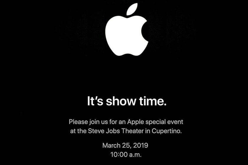 Apple Event (תמונה: Twitter/panzer)