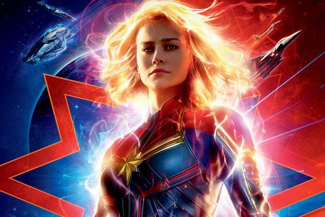 הסרט קפטן מארוול 2 נמצא בפיתוח ועשוי להגיע לקולנוע ב-2022