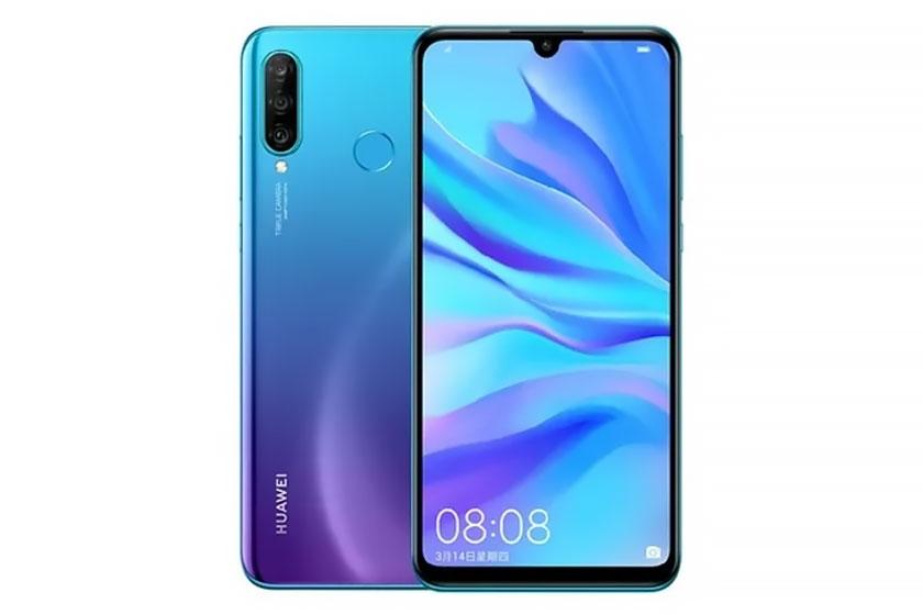Huawei Nova 4e (תמונה: mysmartprice)