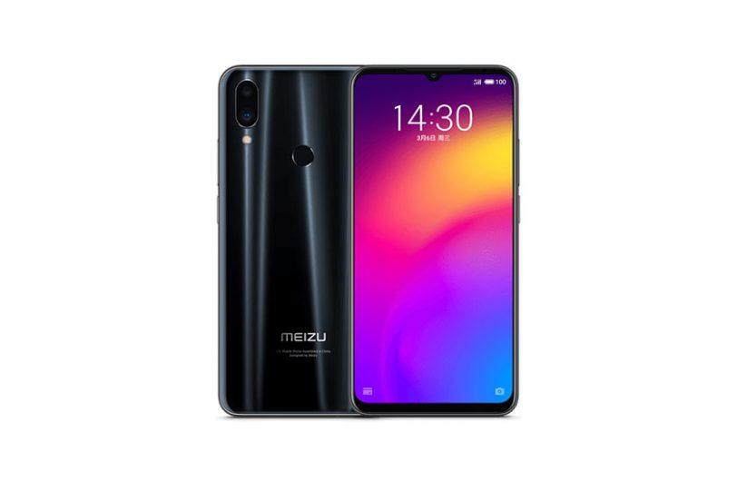 Meizu Note 9 (תמונה: Meizu)