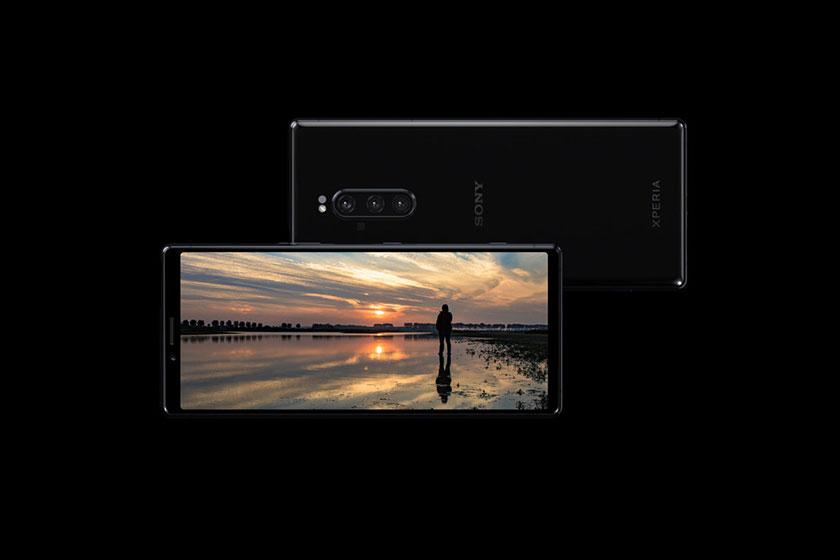 Sony Xperia 1 (תמונה: סוני)