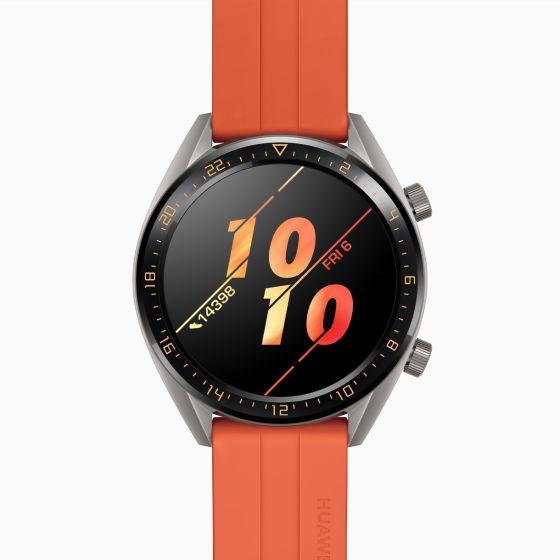 שעון ה-Watch GT Active (מקור וואווי)
