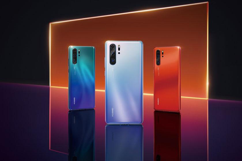 Huawei P30 Pro (תמונה: Huawei)