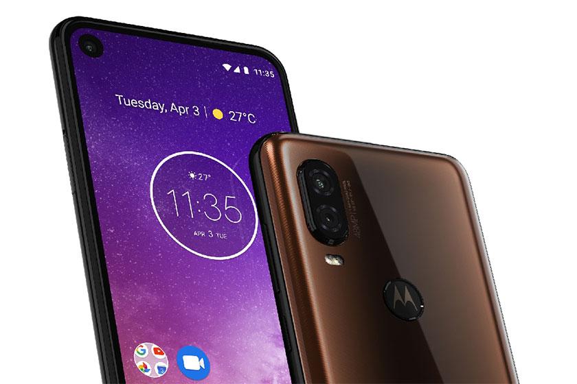 Motorola One Vision (תמונה: TigerMobiles)
