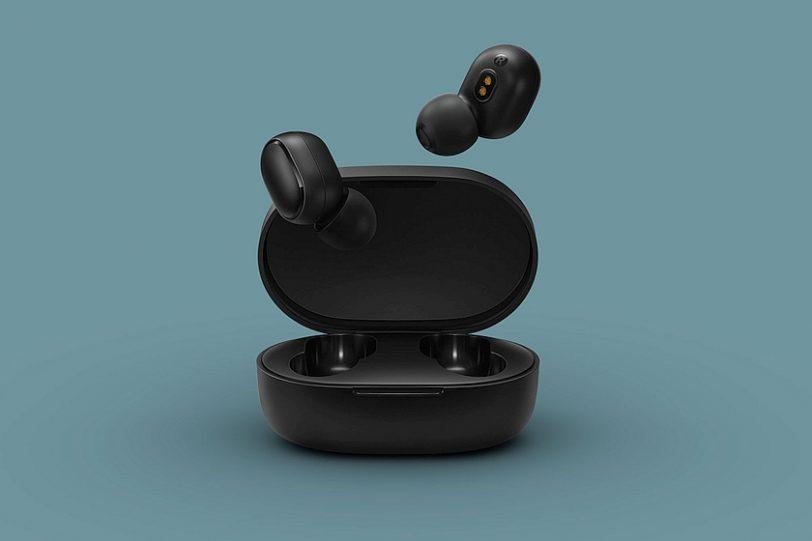 אוזניות Redmi AirDots (מקור שיאומי)