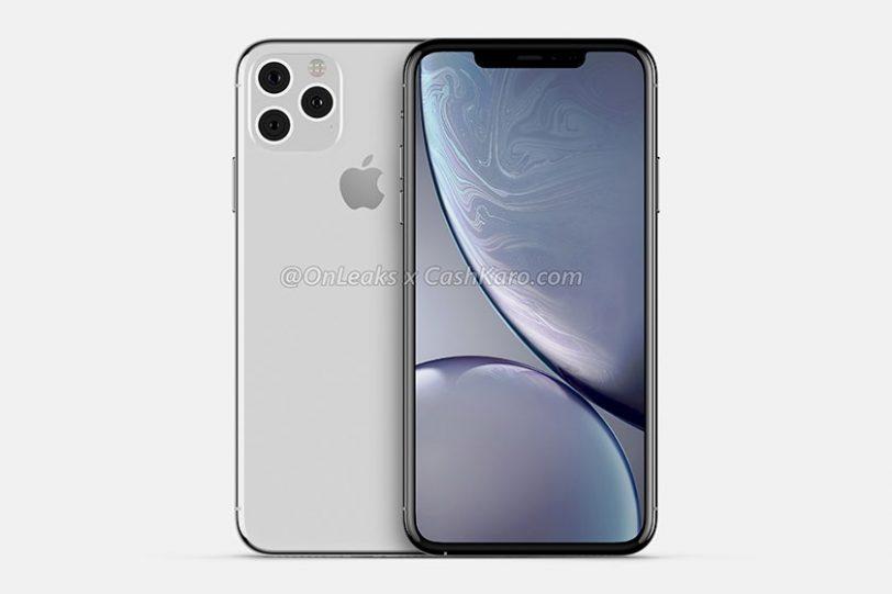 Apple iPhone XI Max (תמונה: cashkaro)