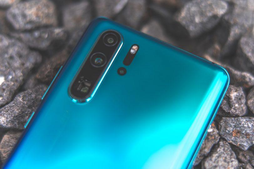 Huawei P30 Pro (צילום: אופק ביטון, גאדג'טי)
