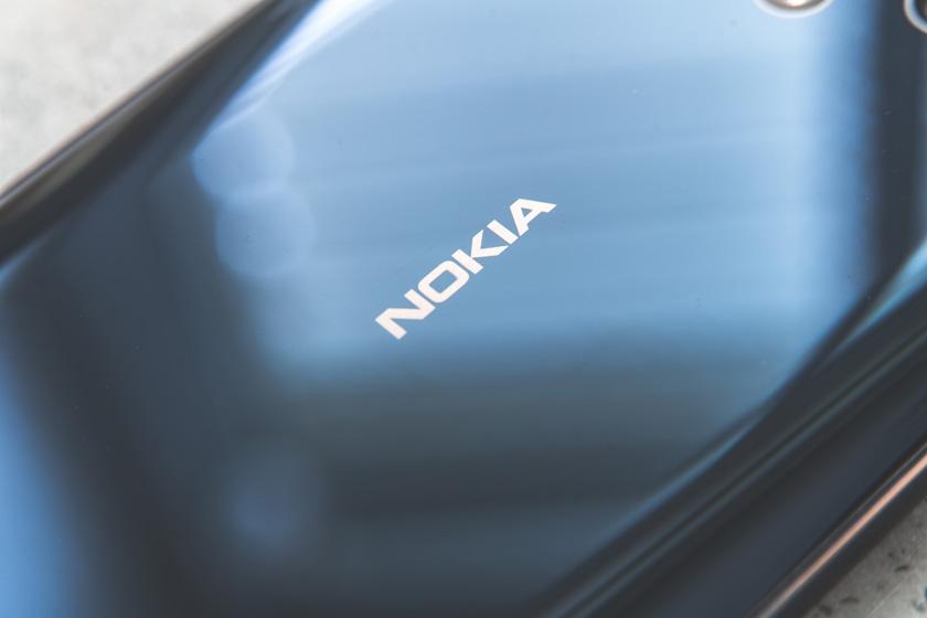Nokia 9 PureView (צילום: אופק ביטון, גאדג'טי)