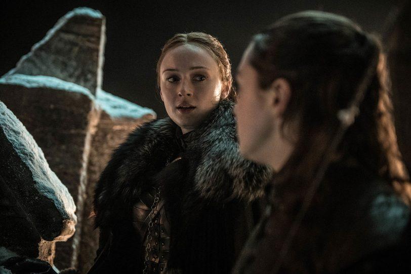 משחקי הכס, עונה 8 (קרדיט תמונה: HBO/Helen Sloan, באדיבות HOT)