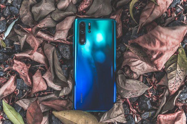 גאדג'טימסקר:HuaweiP30Pro– אינסוף אפשרויות במכשיר אחד
