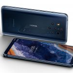 Nokia 9 PureView (תמונה: נוקיה)