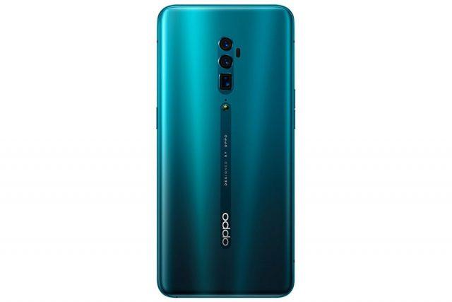 Oppo Reno 10X Zoom (תמונה: Indiashopps)