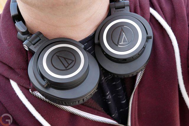 גאדג'טי מסקר: Audio Technica ATH-M50xBT – תוספת בלוטות' לאוזניות המוצלחות
