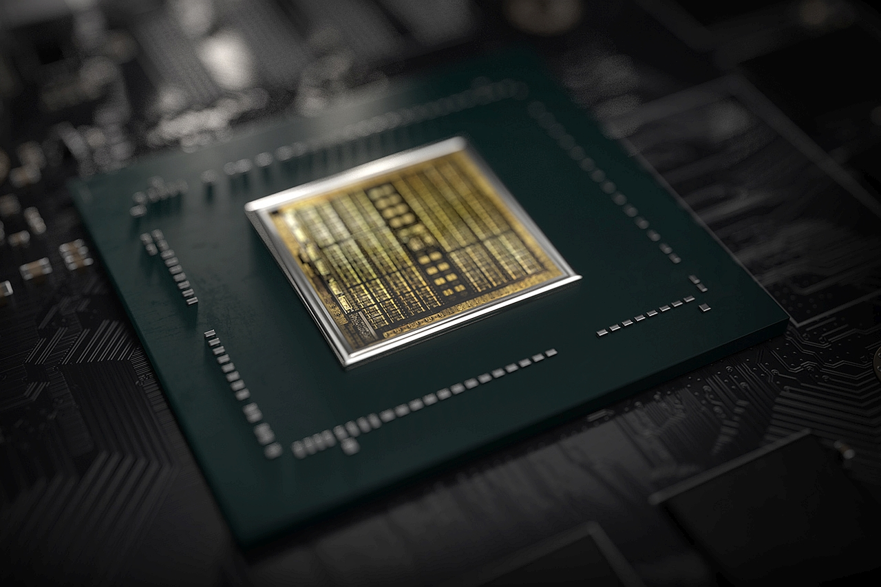 GeForce GTX 1650 (מקור נווידיה)