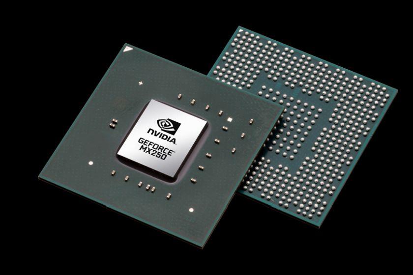 כרטיס מסך GeForce MX250 (תמונה: nVidia)