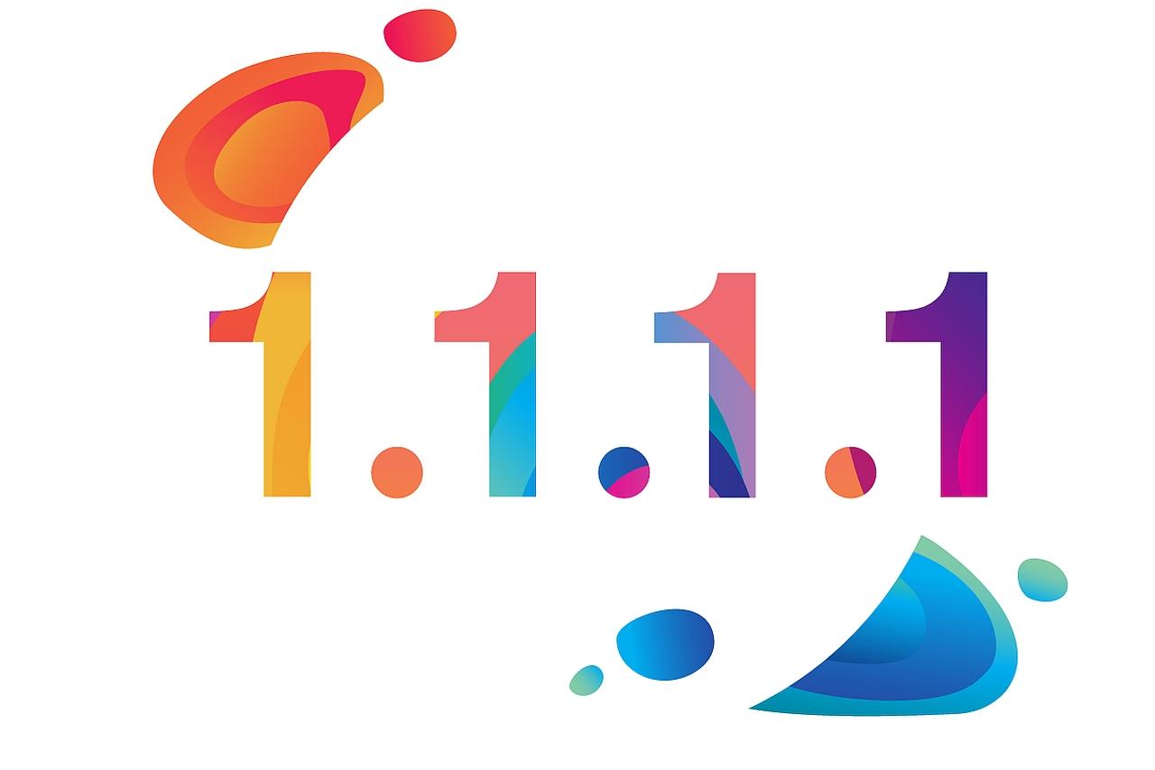 שירות 1.1.1.1 (מקור cloudflare)