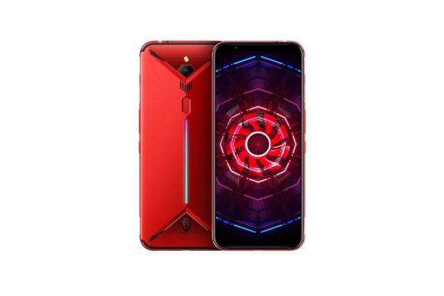 Red Magic 3 (תמונה: nubia)