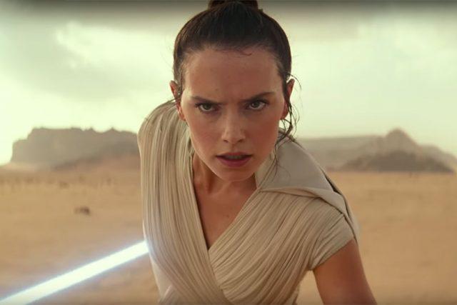 ביקורת סרט: מלחמת הכוכבים, עלייתו של סקייווקר – תם ונשלם