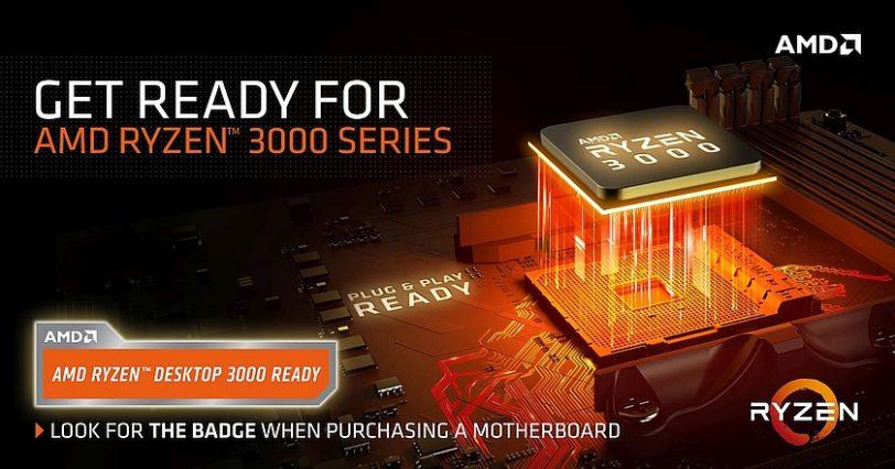 Ryzen 3000 (מקור AMD)