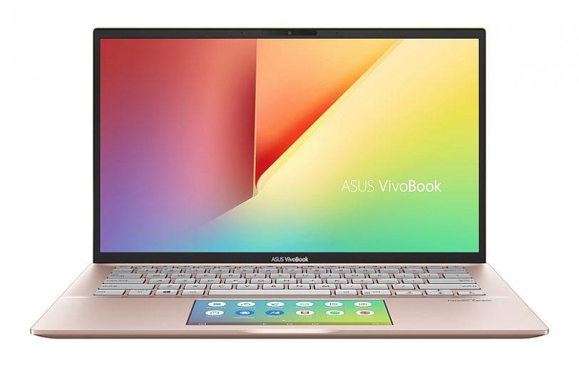 מחשב נייד VivoBook S (מקור אסוס)