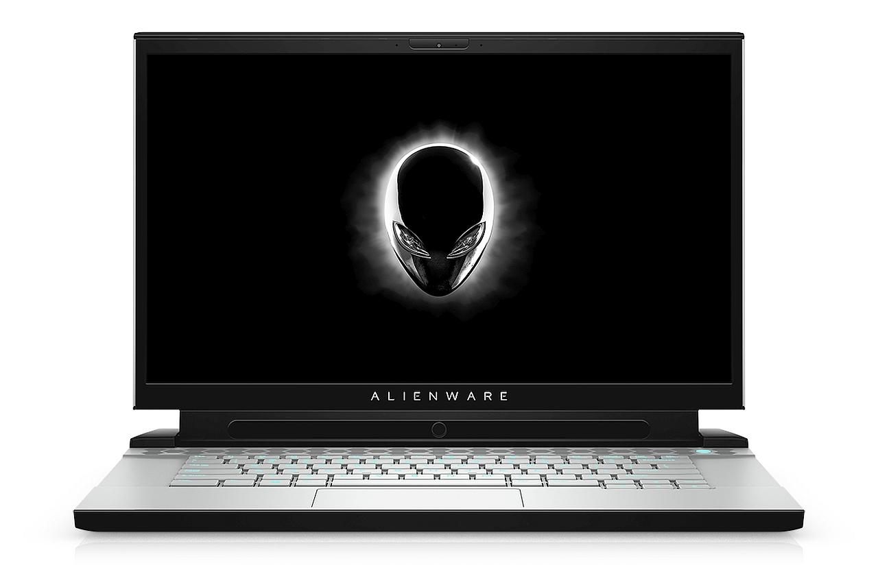 נייד Alienware m15 r2 (מקור דל)