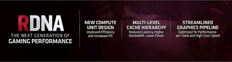 ארכיטקטורת RDNA (מקור AMD)