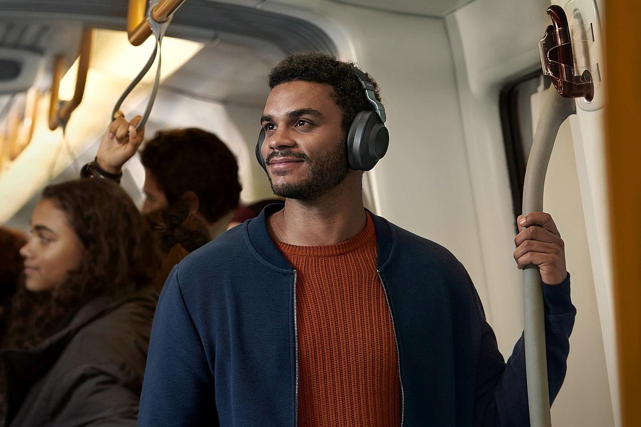 אוזניות Jabra Elite 85h