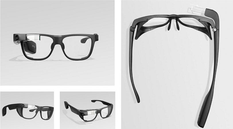משקפי Glass Enterprise Edition 2 (מקור גוגל)