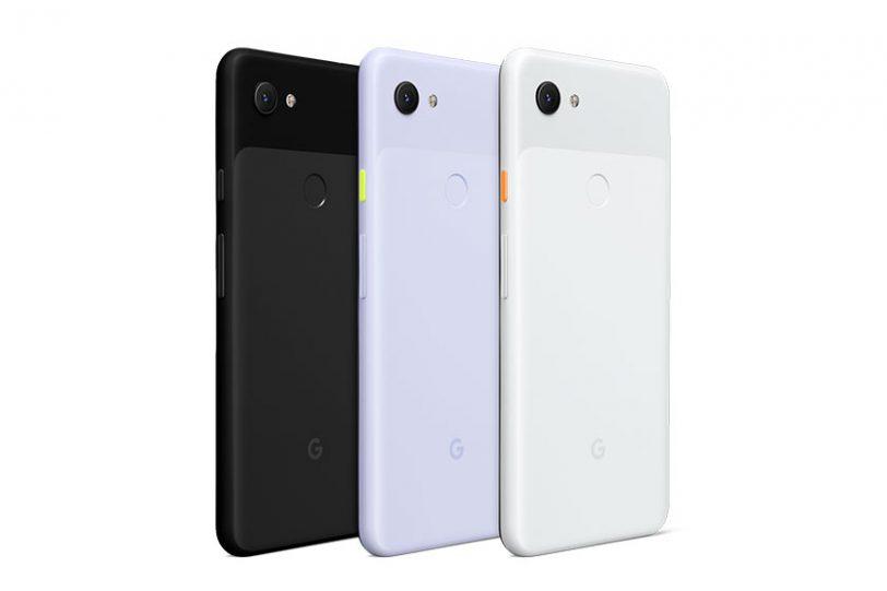 Google Pixel 3a (תמונה: גוגל)