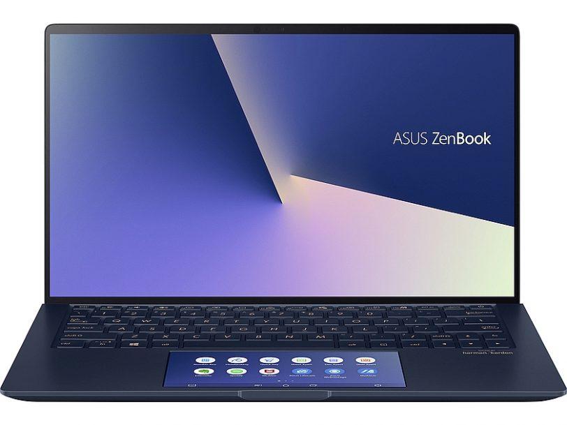 נייד ZenBook 13 UX334 (מקור אסוס)