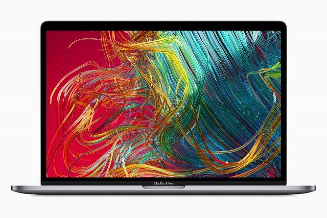 אפל חושפת דגמי Macbook Pro 15 ו-Macbook Pro 13 חדשים לשנת 2019