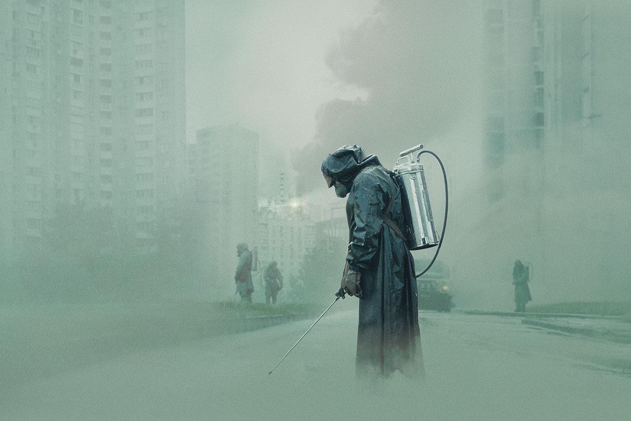 """מתוך """"צ'רנוביל"""" (צילום: Liam Daniel / HBO, תמונה באדיבות yes)"""