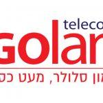 לוגו גולן טלקום