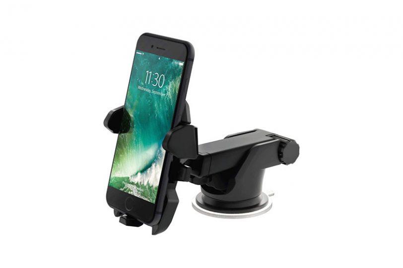 מתקן סלולרי לרכב (תמונה: iOttie)