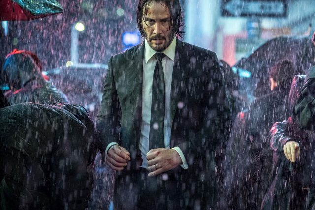 ביקורת סרט: ג'ון וויק 3 – עוד לא סיימנו, וחבל