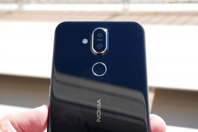 גאדג'טי מסקר: Nokia 8.1 – מצלמה נהדרת וחיי סוללה טובים
