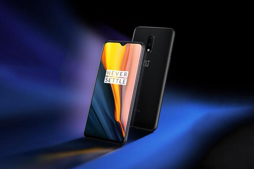 OnePlus 7 (תמונה: OnePlus)