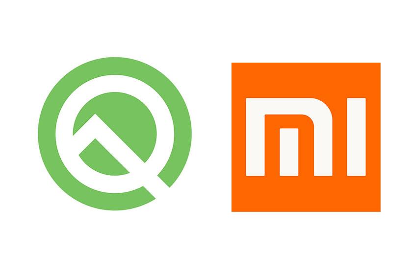 Xiaomi Android Q (תמונות: Google & Xiaomi)