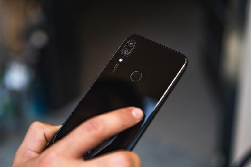 Xiaomi Redmi Note 7 (צילום: אופק ביטון, גאדג'טי)