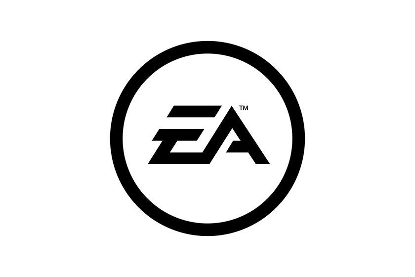 לוגו EA