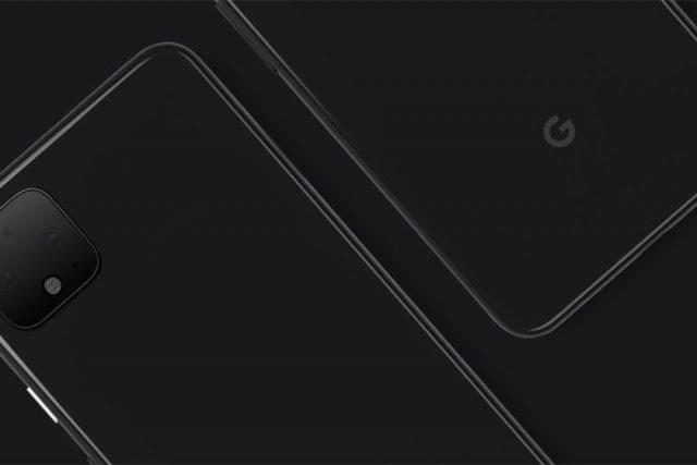 גוגל חשפה את עיצובו של ה-Pixel4 באופן רשמי, חודשים לפני ההכרזה