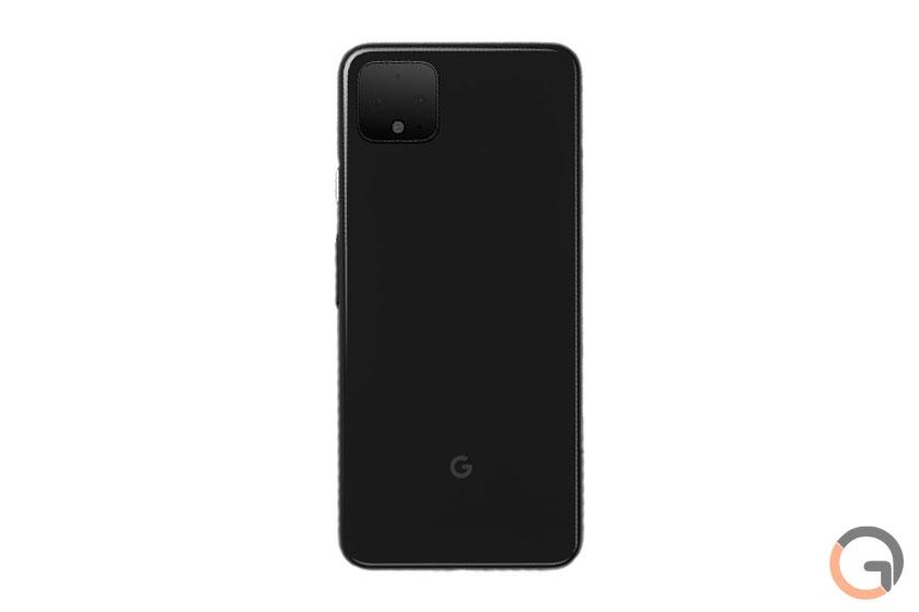 Google Pixel 4 (תמונה: Google/Twitter)